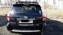 Toyota Vanguard. вариатор, передний, 2.4 (170 л.с.), бензин, 135 000 тыс. км