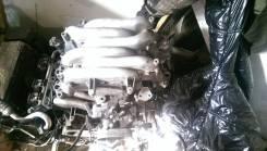 Коллектор впускной. Audi A6 Audi 100, C4/4A, C4, 4A