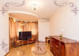 2-комнатная, улица Авроровская 24. Центр, агентство, 70 кв.м. Комната