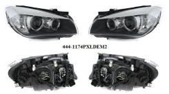 Линза фары. BMW X1, E84