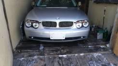 Фара. BMW