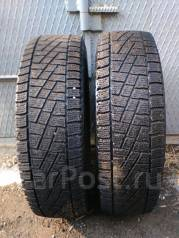 Bridgestone Blizzak MZ-01. Всесезонные, износ: 40%, 2 шт