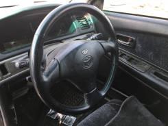 Руль. Toyota Cresta, GX100, JZX100 Toyota Chaser, GX100, JZX100
