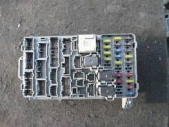 Блок предохранителей салона. Honda CR-V, RD5 Двигатель K20A