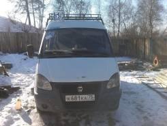 ГАЗ Газель Бизнес. Продается автобус газель бизнес, 3 000 куб. см., 12 мест