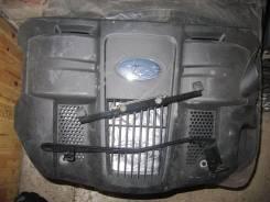 Крышка двигателя. Subaru Forester, SG5, SG9, SG