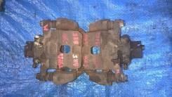 Суппорт тормозной задний. Комплект под вентелируемый диск subaru legacy