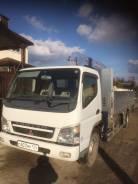 Mitsubishi Canter. Продаётся грузовик с крановой установкой , 4 899 куб. см., 4 000 кг.