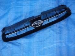 Решетка радиатора. Subaru Impreza, GG3, GG2, GD9, GG9, GD3, GD2 Двигатели: EJ204, EJ152