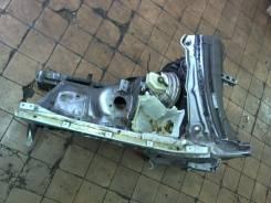 Лонжерон. BMW X3, E83