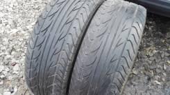 Dunlop Le Mans. Летние, износ: 40%, 2 шт