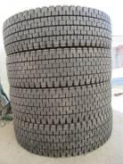 Dunlop Dectes SP001. Зимние, без шипов, 2014 год, износ: 10%, 4 шт