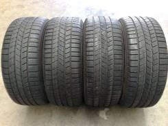 Pirelli Scorpion Ice&Snow. Зимние, износ: 20%