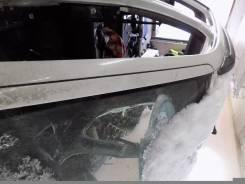 Молдинг лобового стекла. BMW X3, E83