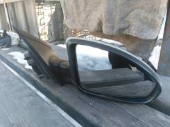 Зеркало заднего вида боковое. Chevrolet Cruze