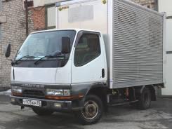 Аренда и прокат грузовиков MMC Canter 1,5т Автомат категория С