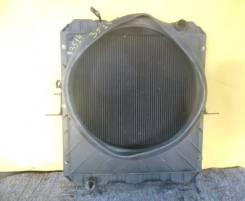 Радиатор охлаждения двигателя. Hino Ranger, BU102M,,, BU102X,,, FC1JHDA,,, FC1JNEA,,, FC2JEBA,,, FC3JCAD,,, FC3JCEA,,, FC3JKAA,,, FC3WGAA,,, FD1JJBA,...