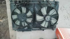 Диффузор. Honda Stream, RN3