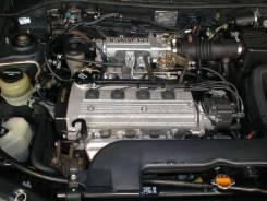 Двигатель в сборе. Toyota Corolla Toyota Corsa Toyota Carina Toyota Sprinter