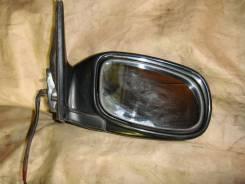 Зеркало заднего вида боковое. Toyota Caldina, CT190G, CT190, ST190G, ST190 Двигатели: 4SFE, 2C