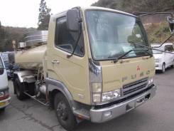 Mitsubishi Fuso. Продается ассенизатор , 8 200 куб. см.