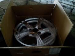 Light Sport Wheels LS NG232. x15, 5x108.00, ET40