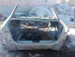 Задняя часть автомобиля. Mazda Capella, GFEP