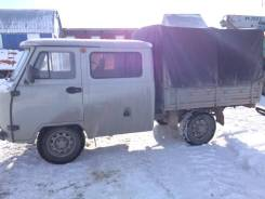 """УАЗ 39094 Фермер. Продаётся УАЗ """"Фермер"""", 112 куб. см., 3 070 кг."""