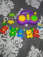 Детские игрушки развивалки