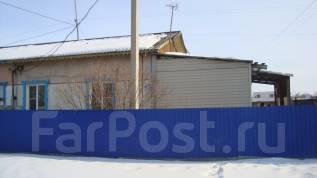 Продам дом в Хабаровске. Улица Совхозная 3, р-н Железнодорожный, площадь дома 86 кв.м., электричество 22 кВт, отопление электрическое, от агентства н...