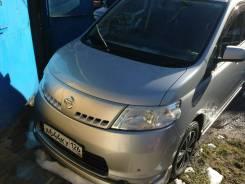Nissan Serena. вариатор, передний, 2.0 (138 л.с.), бензин, 100 000 тыс. км