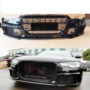 Бампер. Audi S7 Audi A6, 4G2/C7 Audi RS6, 4G5/C7