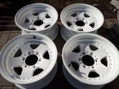 Bridgestone. 8.0x16, 6x139.70, ET0, ЦО 108,1мм.