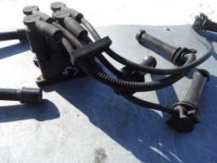 Катушка зажигания. Mazda MPV, LW3W Двигатели: L3DE, L3
