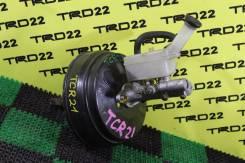 Цилиндр главный тормозной. Toyota Estima Lucida, TCR20G, TCR11G, TCR21G, TCR10G, CXR11G, CXR21G, CXR10G, TCR21, TCR20, CXR10, CXR21, CXR11, CXR20, TCR...