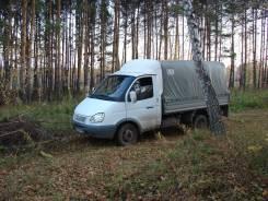 ГАЗ 3302. Продается газ 3302, 2 464куб. см., 1 500кг., 4x2