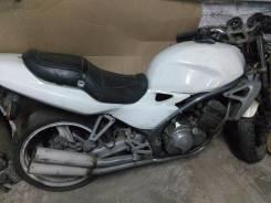 Продам Кавасаки ZR 250 Balius на запчасти