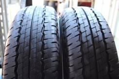 Dunlop SP LT 30. Летние, износ: 5%, 2 шт