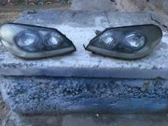 Оптика. Toyota Mark II, GX110, JZX110 Двигатели: 1JZGTE, 1GFE, 1JZFSE