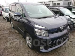 Toyota Voxy. ZRR70, 3ZR