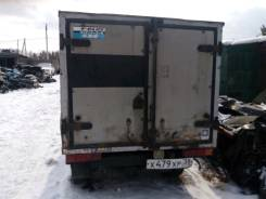 Nissan Vanette. Продается грузовик , 1 500 куб. см., 1 250 кг.