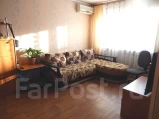 2-комнатная, Владивостокское шоссе 115. Сахпоселок, агентство, 43 кв.м. Интерьер