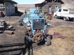 Т-025, 1992. Мини-трактор т-025, 1 500 куб. см.