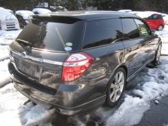 Дверь багажника. Subaru Outback, BP9, BPE Subaru Legacy, BP9, BP5, BPE