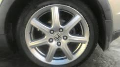 Honda. 7.0x7, 5x114.30, ET55, ЦО 114,3мм.