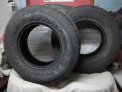 Dunlop Grandtrek AT3. Летние, 2011 год, износ: 70%, 2 шт