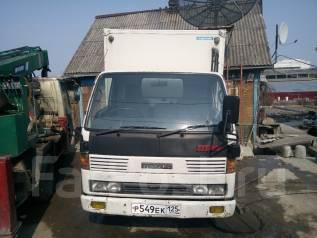 Mazda Titan. Продам грузовик (фургон), 3 500 куб. см., 1 250 кг.
