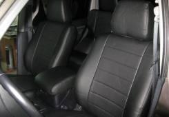 Чехлы. Mitsubishi Pajero Sport