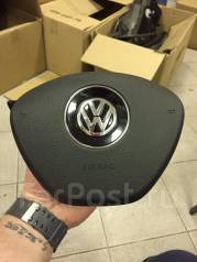 Подушка безопасности. Volkswagen Amarok