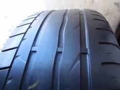 Bridgestone Turanza ER300. Летние, износ: 40%, 1 шт